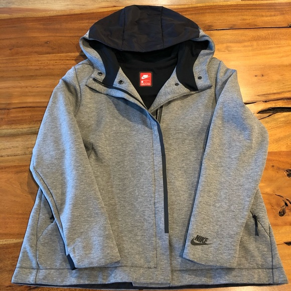 Nike Women's Hooded Jacket